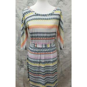 Guess Geometrical dress